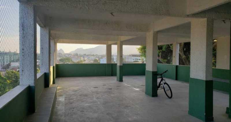 14 - Apartamento 2 quartos à venda Tanque, Rio de Janeiro - R$ 195.000 - FRAP21713 - 15