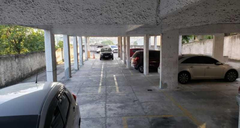 13 - Apartamento 2 quartos à venda Tanque, Rio de Janeiro - R$ 195.000 - FRAP21713 - 14