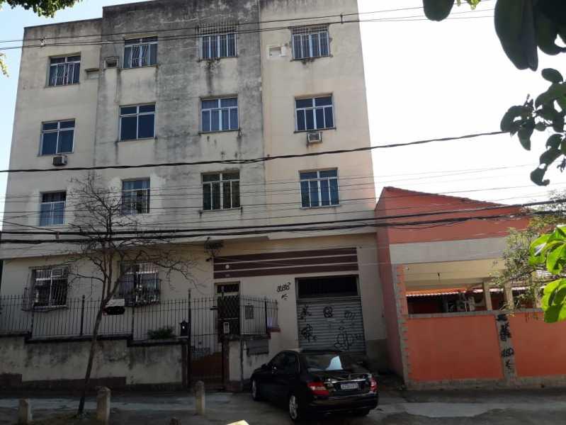 1 - Apartamento 2 quartos à venda Cachambi, Rio de Janeiro - R$ 215.000 - MEAP21192 - 20