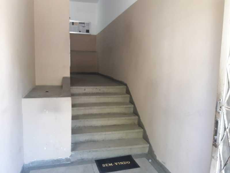 4 - Apartamento 2 quartos à venda Cachambi, Rio de Janeiro - R$ 215.000 - MEAP21192 - 17