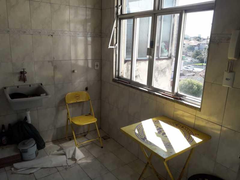 7 - Apartamento 2 quartos à venda Cachambi, Rio de Janeiro - R$ 215.000 - MEAP21192 - 15