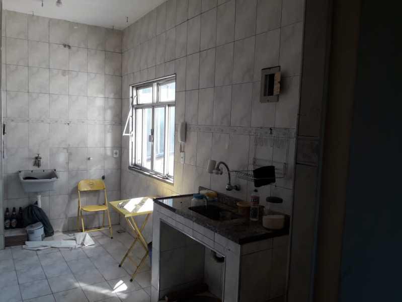 9 - Apartamento 2 quartos à venda Cachambi, Rio de Janeiro - R$ 215.000 - MEAP21192 - 14