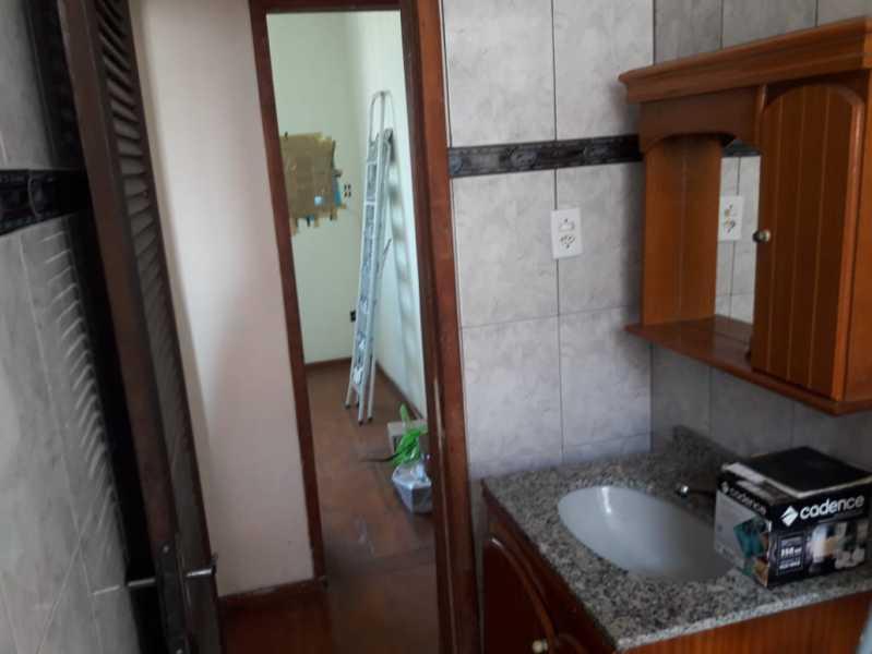 11 - Apartamento 2 quartos à venda Cachambi, Rio de Janeiro - R$ 215.000 - MEAP21192 - 11