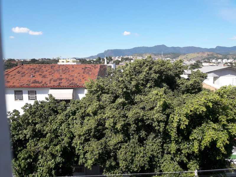 17 - Apartamento 2 quartos à venda Cachambi, Rio de Janeiro - R$ 215.000 - MEAP21192 - 4