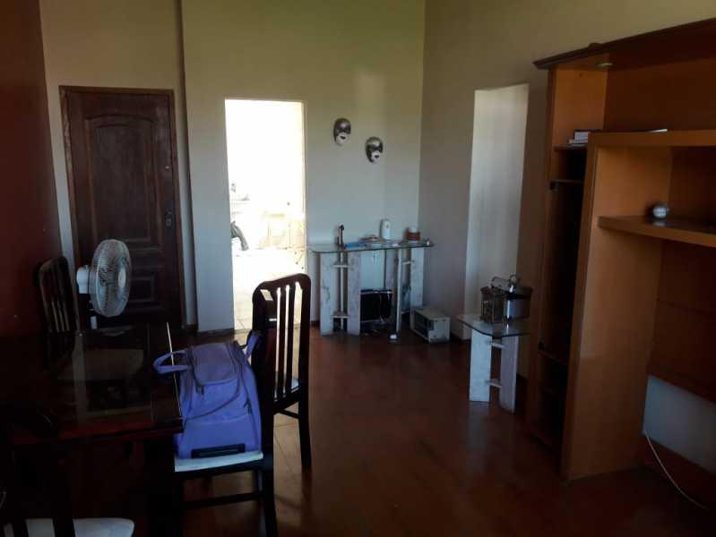20 - Apartamento 2 quartos à venda Cachambi, Rio de Janeiro - R$ 215.000 - MEAP21192 - 3