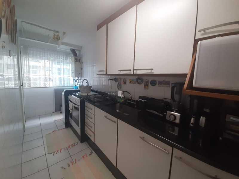 LUCINE5 - Apartamento 2 quartos à venda Recreio dos Bandeirantes, Rio de Janeiro - R$ 550.000 - FRAP21714 - 23