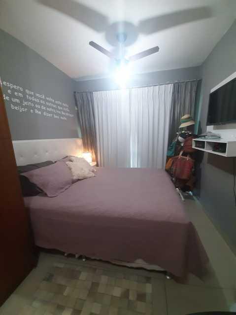 LUCINE7 - Apartamento 2 quartos à venda Recreio dos Bandeirantes, Rio de Janeiro - R$ 550.000 - FRAP21714 - 10