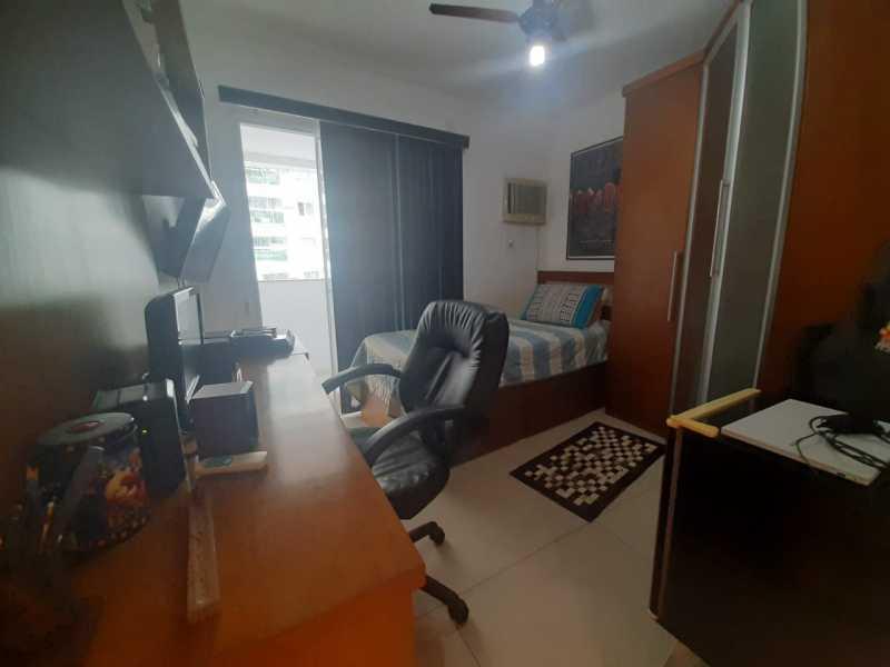 LUCINE8 - Apartamento 2 quartos à venda Recreio dos Bandeirantes, Rio de Janeiro - R$ 550.000 - FRAP21714 - 15