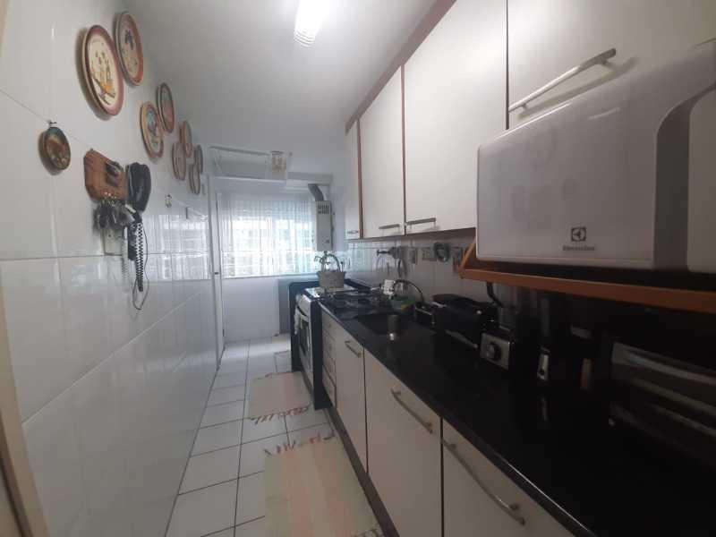 LUCINE10 - Apartamento 2 quartos à venda Recreio dos Bandeirantes, Rio de Janeiro - R$ 550.000 - FRAP21714 - 24