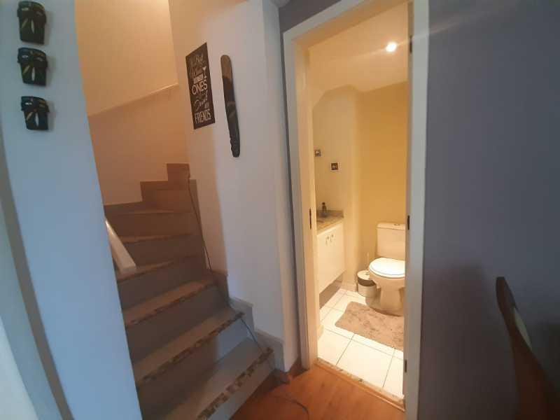 LUCINE12 - Apartamento 2 quartos à venda Recreio dos Bandeirantes, Rio de Janeiro - R$ 550.000 - FRAP21714 - 22