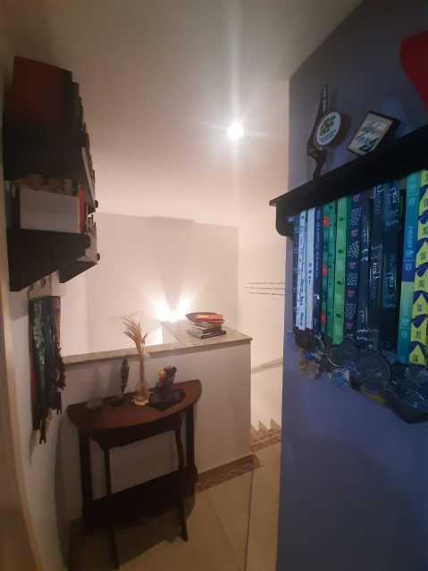 LUCINE13 - Apartamento 2 quartos à venda Recreio dos Bandeirantes, Rio de Janeiro - R$ 550.000 - FRAP21714 - 21