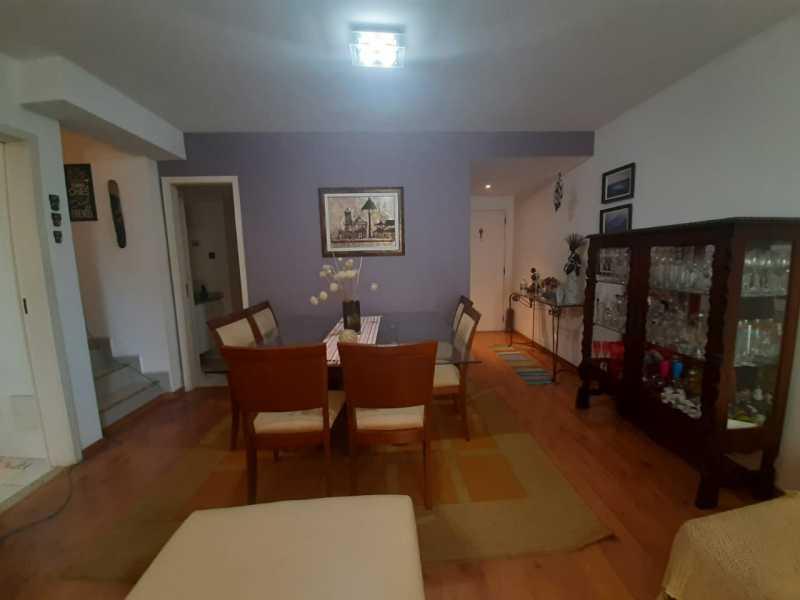 LUCINE14 - Apartamento 2 quartos à venda Recreio dos Bandeirantes, Rio de Janeiro - R$ 550.000 - FRAP21714 - 3
