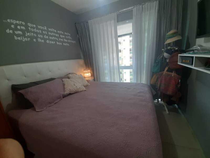 LUCINE16 - Apartamento 2 quartos à venda Recreio dos Bandeirantes, Rio de Janeiro - R$ 550.000 - FRAP21714 - 11