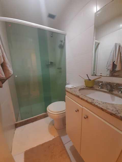 LUCINE17 - Apartamento 2 quartos à venda Recreio dos Bandeirantes, Rio de Janeiro - R$ 550.000 - FRAP21714 - 13