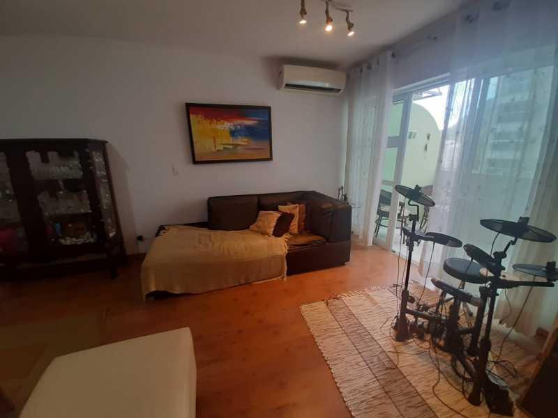 LUCINE18 - Apartamento 2 quartos à venda Recreio dos Bandeirantes, Rio de Janeiro - R$ 550.000 - FRAP21714 - 6