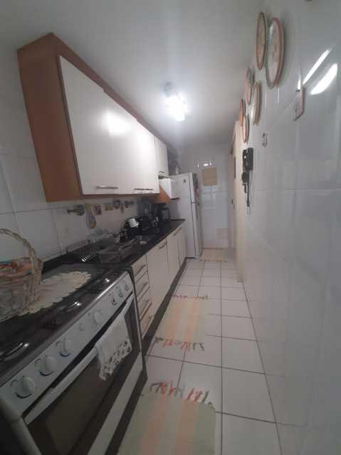 LUCINE21 - Apartamento 2 quartos à venda Recreio dos Bandeirantes, Rio de Janeiro - R$ 550.000 - FRAP21714 - 25