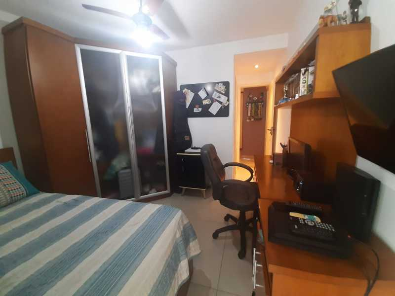 LUCINE22 - Apartamento 2 quartos à venda Recreio dos Bandeirantes, Rio de Janeiro - R$ 550.000 - FRAP21714 - 16