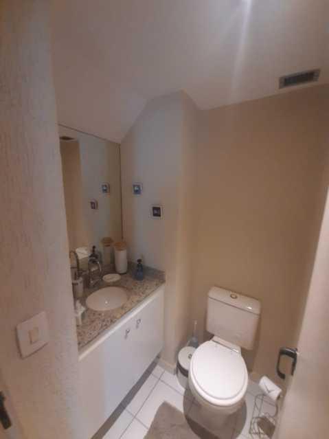 LUCINE23 - Apartamento 2 quartos à venda Recreio dos Bandeirantes, Rio de Janeiro - R$ 550.000 - FRAP21714 - 19