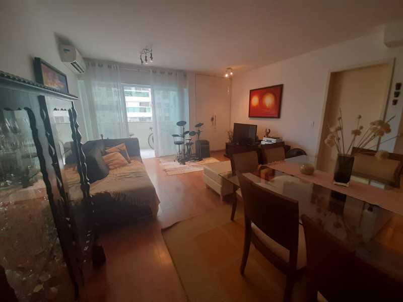 LUCINE25 - Apartamento 2 quartos à venda Recreio dos Bandeirantes, Rio de Janeiro - R$ 550.000 - FRAP21714 - 5