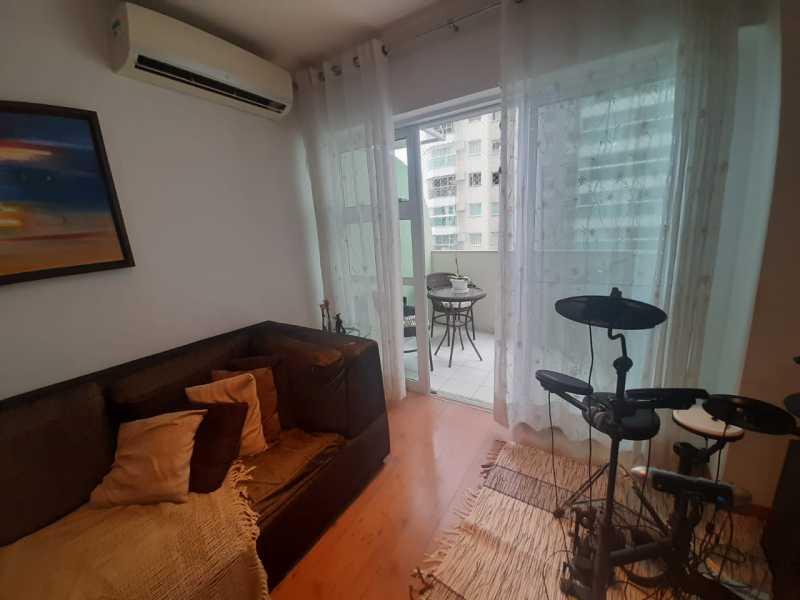 LUCINE27 - Apartamento 2 quartos à venda Recreio dos Bandeirantes, Rio de Janeiro - R$ 550.000 - FRAP21714 - 7