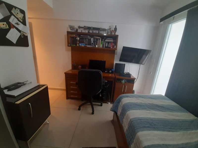 LUCINE28 - Apartamento 2 quartos à venda Recreio dos Bandeirantes, Rio de Janeiro - R$ 550.000 - FRAP21714 - 18