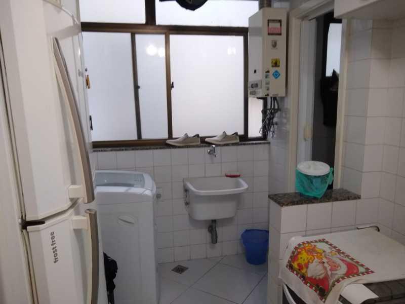 IMG-20210623-WA0020 - Apartamento 3 quartos à venda Recreio dos Bandeirantes, Rio de Janeiro - R$ 650.000 - FRAP30718 - 5
