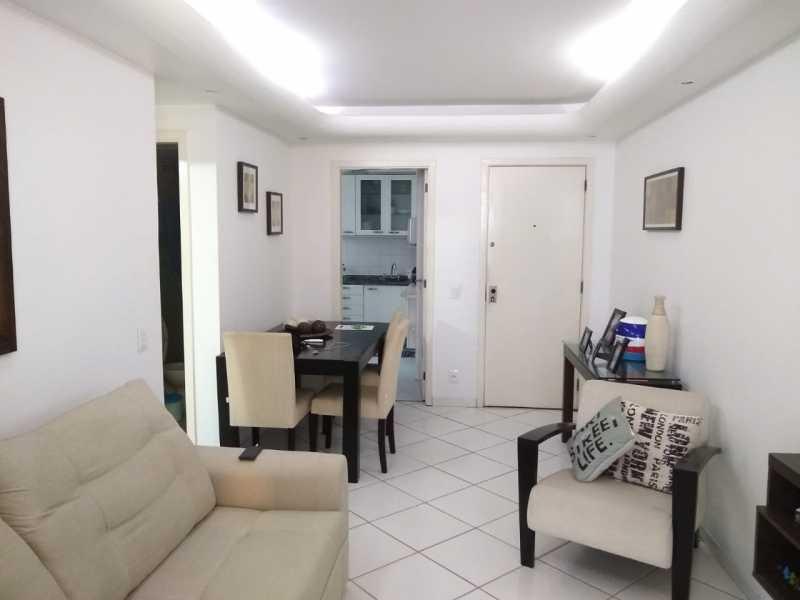 IMG-20210623-WA0030 - Apartamento 3 quartos à venda Recreio dos Bandeirantes, Rio de Janeiro - R$ 650.000 - FRAP30718 - 4