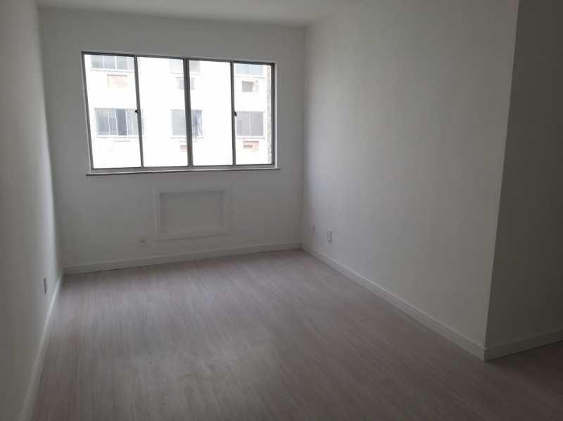 01 - Apartamento 2 quartos à venda Tomás Coelho, Rio de Janeiro - R$ 155.000 - FRAP21716 - 1