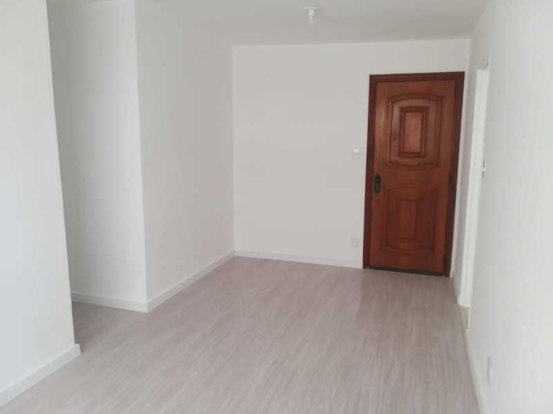 02 - Apartamento 2 quartos à venda Tomás Coelho, Rio de Janeiro - R$ 155.000 - FRAP21716 - 3