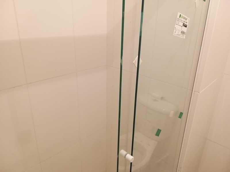 09 - Apartamento 2 quartos à venda Tomás Coelho, Rio de Janeiro - R$ 155.000 - FRAP21716 - 10