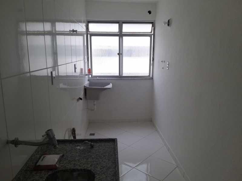 11 - Apartamento 2 quartos à venda Tomás Coelho, Rio de Janeiro - R$ 155.000 - FRAP21716 - 12