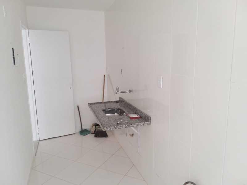 12 - Apartamento 2 quartos à venda Tomás Coelho, Rio de Janeiro - R$ 155.000 - FRAP21716 - 13