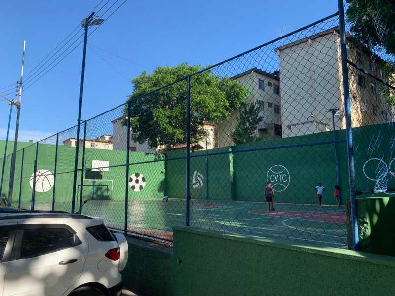 15 - Apartamento 2 quartos à venda Tomás Coelho, Rio de Janeiro - R$ 155.000 - FRAP21716 - 16
