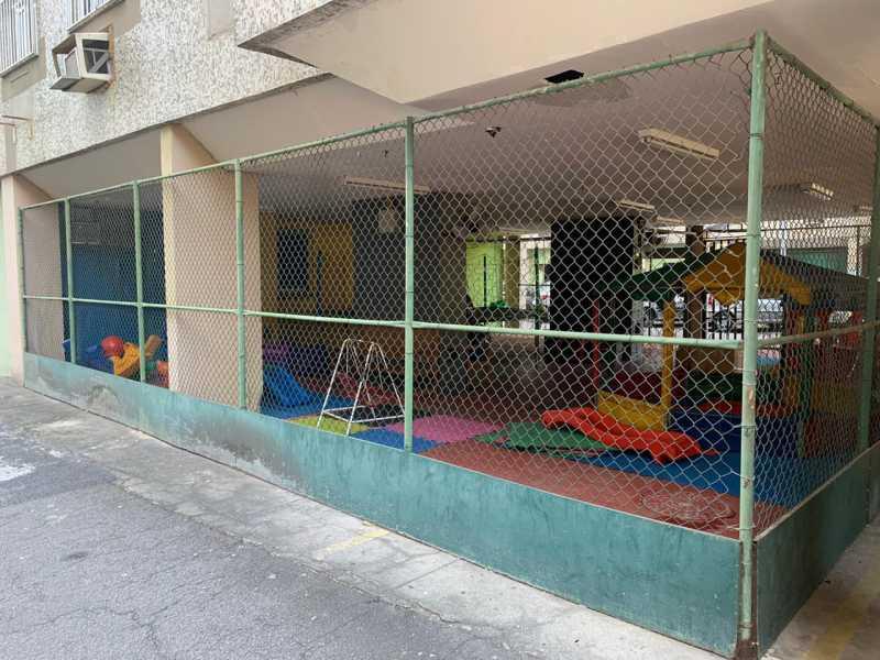 19 - Apartamento 2 quartos à venda Tomás Coelho, Rio de Janeiro - R$ 155.000 - FRAP21716 - 20