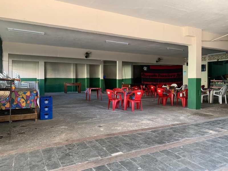 20 - Apartamento 2 quartos à venda Tomás Coelho, Rio de Janeiro - R$ 155.000 - FRAP21716 - 21