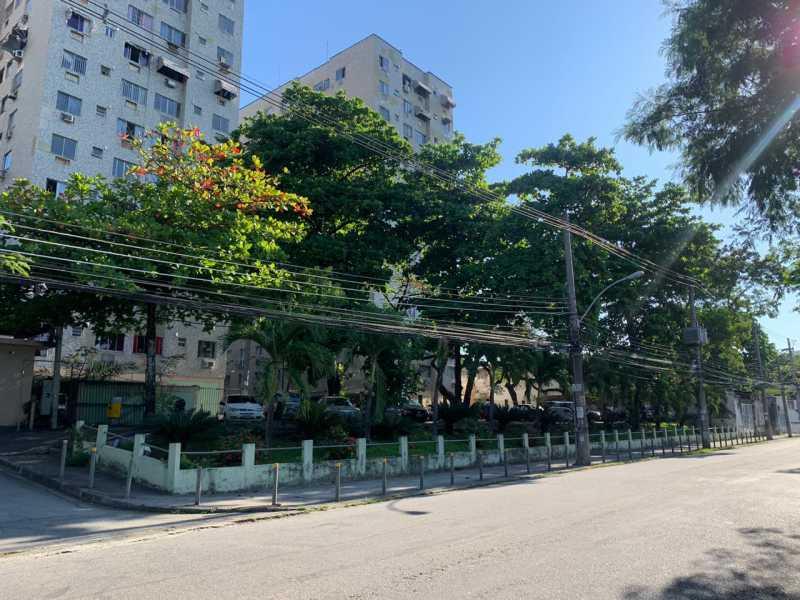 22 - Apartamento 2 quartos à venda Tomás Coelho, Rio de Janeiro - R$ 155.000 - FRAP21716 - 23