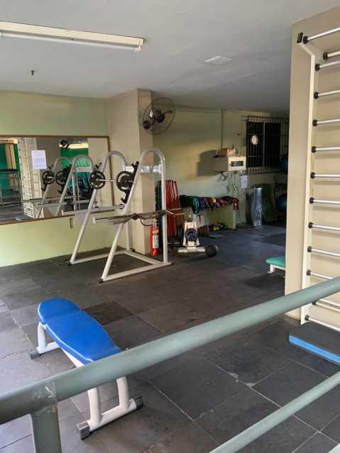 28 - Apartamento 2 quartos à venda Tomás Coelho, Rio de Janeiro - R$ 155.000 - FRAP21716 - 29