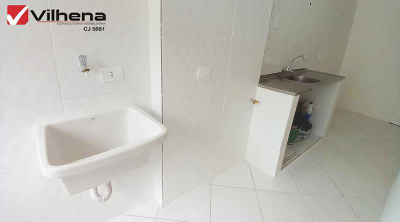 WhatsApp Image 2021-09-17 at 1 - Apartamento 1 quarto à venda Pechincha, Rio de Janeiro - R$ 205.000 - FRAP10119 - 6