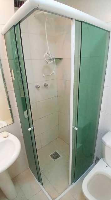 WhatsApp Image 2021-09-17 at 1 - Apartamento 1 quarto à venda Pechincha, Rio de Janeiro - R$ 205.000 - FRAP10119 - 7