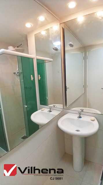 WhatsApp Image 2021-09-17 at 1 - Apartamento 1 quarto à venda Pechincha, Rio de Janeiro - R$ 205.000 - FRAP10119 - 8