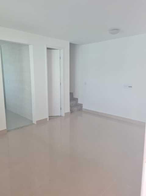03 - Casa em Condomínio 2 quartos à venda Pechincha, Rio de Janeiro - R$ 485.000 - FRCN20081 - 4