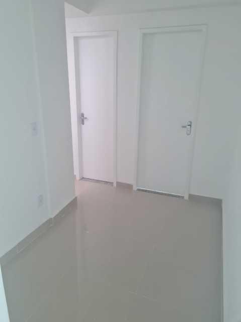 04 - Casa em Condomínio 2 quartos à venda Pechincha, Rio de Janeiro - R$ 485.000 - FRCN20081 - 5