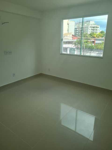 05 - Casa em Condomínio 2 quartos à venda Pechincha, Rio de Janeiro - R$ 485.000 - FRCN20081 - 6