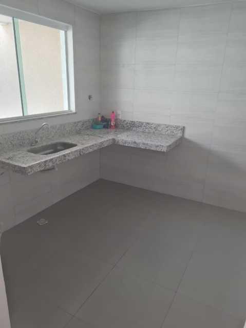 08 - Casa em Condomínio 2 quartos à venda Pechincha, Rio de Janeiro - R$ 485.000 - FRCN20081 - 9