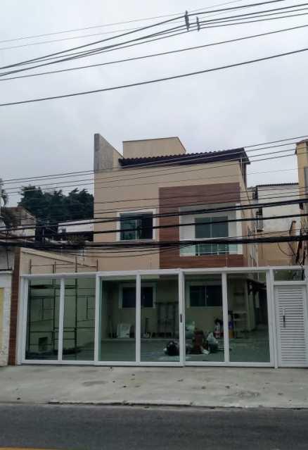 13 - Casa em Condomínio 2 quartos à venda Pechincha, Rio de Janeiro - R$ 485.000 - FRCN20081 - 14