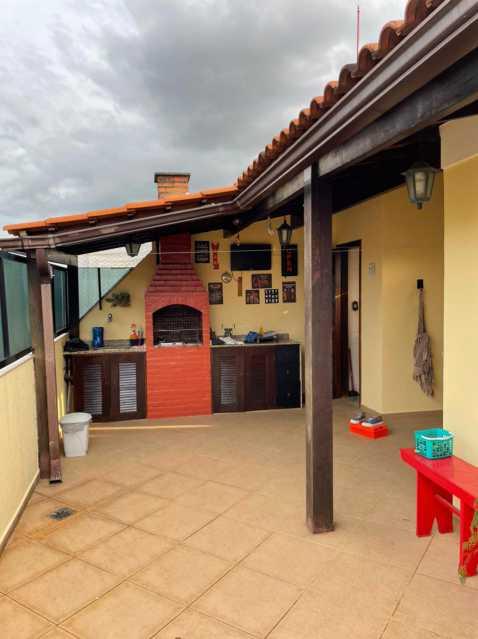 IMG-20210612-WA0032 - Cobertura 3 quartos à venda Pechincha, Rio de Janeiro - R$ 489.990 - FRCO30187 - 23