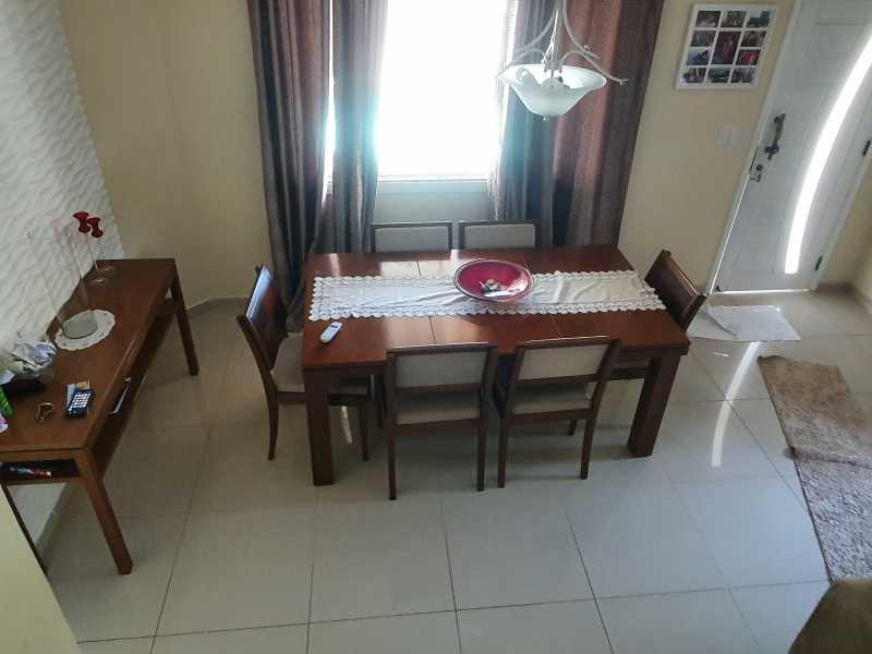 05 - Casa em Condomínio 3 quartos à venda Jacarepaguá, Rio de Janeiro - R$ 1.300.000 - FRCN30199 - 6