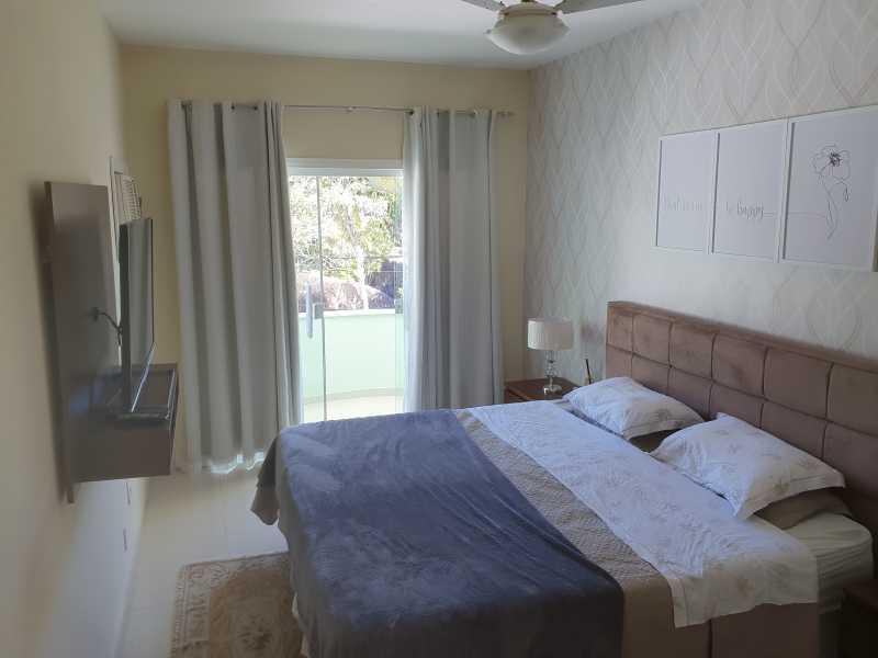 06 - Casa em Condomínio 3 quartos à venda Jacarepaguá, Rio de Janeiro - R$ 1.300.000 - FRCN30199 - 7