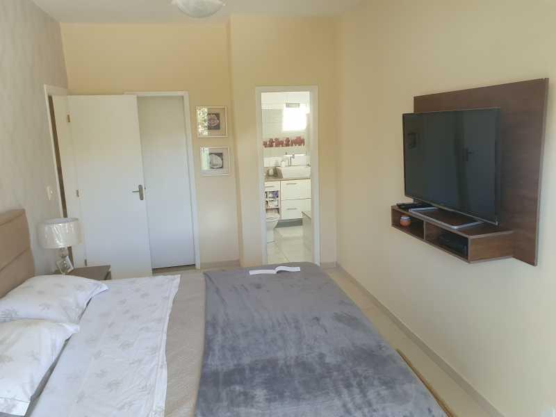 07 - Casa em Condomínio 3 quartos à venda Jacarepaguá, Rio de Janeiro - R$ 1.300.000 - FRCN30199 - 10