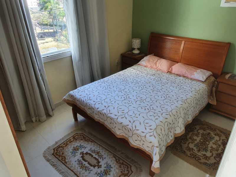 08 - Casa em Condomínio 3 quartos à venda Jacarepaguá, Rio de Janeiro - R$ 1.300.000 - FRCN30199 - 11